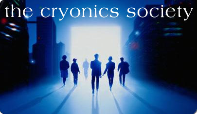 join the cryonics society
